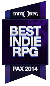 BEST INDIE RPG