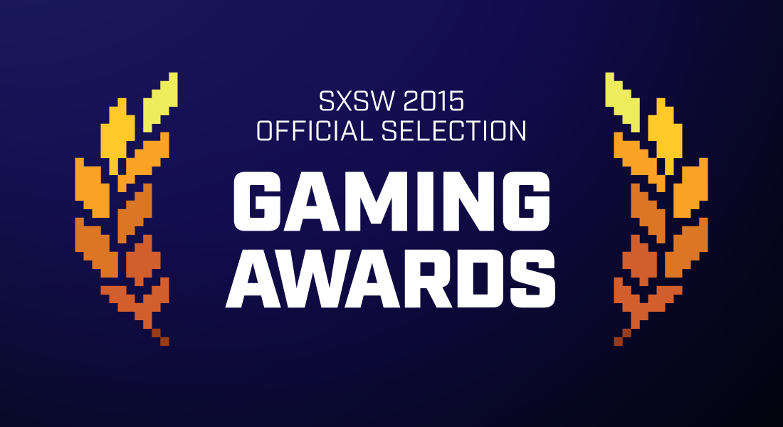 SXSW Gaming Awards Selection