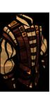 先祖のコート