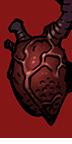 死肉の心臓