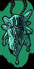 Petrified Amulet